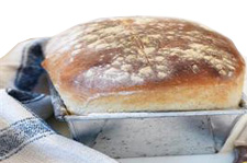Avoid baking mistakes with bread